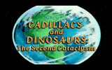 [Cadillacs and Dinosaurs: The Second Cataclysm - скриншот №1]
