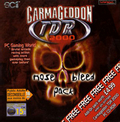 Carmageddon TDR 2000: The Nosebleed Pack