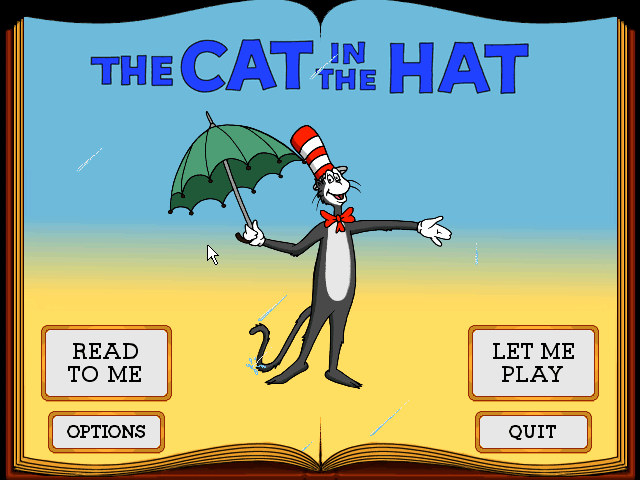 an analysis of the cat in the hat Step 1: make paper-bag hats like the cat in the hat's • open your paper bag and roll down the top to create a brim for your hat.