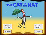 [The Cat in the Hat - скриншот №3]