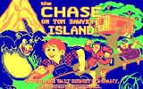 [Скриншот: The Chase on Tom Sawyer's Island]