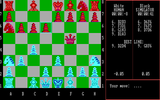 Chess Simulator