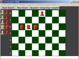 [Скриншот: Chessmaster 3000 Multimedia]