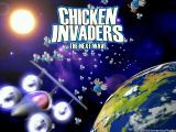 [Скриншот: Chicken Invaders 2: The Next Wave]