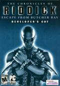 The Chronicles of Riddick: Escape from Butcher Bay Developer's Cut