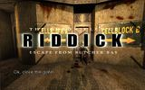 [Скриншот: The Chronicles of Riddick: Escape from Butcher Bay Developer's Cut]