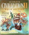 Civilization II: Multiplayer Gold Edition