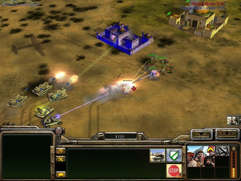 command and conquer generals free download full version with crack