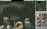 [Скриншот: Command & Conquer (Special Gold Edition)]