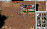 [Command & Conquer (Special Gold Edition) - скриншот №10]