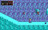 "[Commander Keen in ""Goodbye, Galaxy!"": Episode One - Secret of the Oracle - скриншот №5]"
