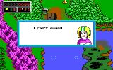 "[Commander Keen in ""Goodbye, Galaxy!"": Episode One - Secret of the Oracle - скриншот №17]"