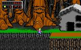 "[Commander Keen in ""Goodbye, Galaxy!"": Episode One - Secret of the Oracle - скриншот №18]"