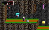 "[Commander Keen in ""Goodbye, Galaxy!"": Episode One - Secret of the Oracle - скриншот №20]"