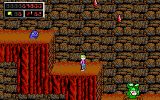 "[Commander Keen in ""Goodbye, Galaxy!"": Episode One - Secret of the Oracle - скриншот №28]"