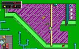 "[Скриншот: Commander Keen in ""Goodbye, Galaxy!"": Episode Two - The Armageddon Machine]"