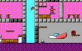 "[Commander Keen in ""Invasion of the Vorticons"": Episode Three - Keen Must Die! - скриншот №10]"