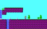 "[Commander Keen in ""Invasion of the Vorticons"": Episode Three - Keen Must Die! - скриншот №20]"