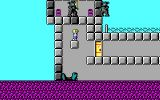 "[Commander Keen in ""Invasion of the Vorticons"": Episode Three - Keen Must Die! - скриншот №25]"