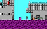 "[Commander Keen in ""Invasion of the Vorticons"": Episode Three - Keen Must Die! - скриншот №26]"