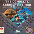 The Complete Carriers at War