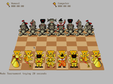 The Complete Chess System