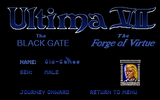 The Complete Ultima VII