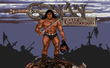 Conan the Cimmerian (CD-ROM)
