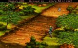 [Скриншот: Conquests of the Longbow: The Legend of Robin Hood]