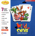 Corel Wild Cards