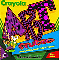 Crayola Art-Studio