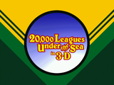 [Скриншот: Crayola's 3D Coloring: 20,000 Leagues Under the Sea]
