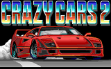 [Crazy Cars II - скриншот №1]