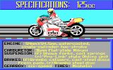 [The Cycles: International Grand Prix Racing - скриншот №7]