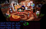 [Day of the Tentacle - скриншот №7]