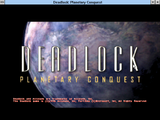 [Deadlock: Planetary Conquest - скриншот №8]