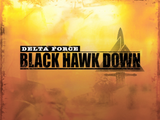 [Delta Force: Black Hawk Down - скриншот №1]