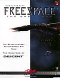 Descent: Freespace - The Great War