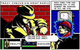 [Скриншот: Dick Tracy: The Crime-Solving Adventure]