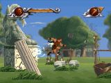 [Disney's Hercules Action Game - скриншот №3]