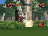 [Disney's Hercules Action Game - скриншот №8]