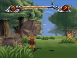 [Disney's Hercules Action Game - скриншот №10]