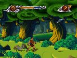 [Disney's Hercules Action Game - скриншот №13]