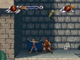 [Disney's Hercules Action Game - скриншот №17]