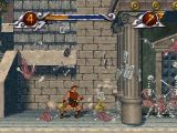[Disney's Hercules Action Game - скриншот №18]