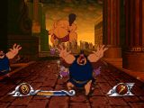 [Disney's Hercules Action Game - скриншот №20]