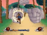 [Disney's Hercules Action Game - скриншот №22]
