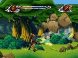 [Disney's Hercules Action Game - скриншот №27]