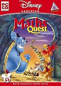 Disney's MathQuest with Aladdin