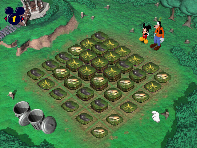 Mickey Saves The Day - 3d Adventure Pc Download